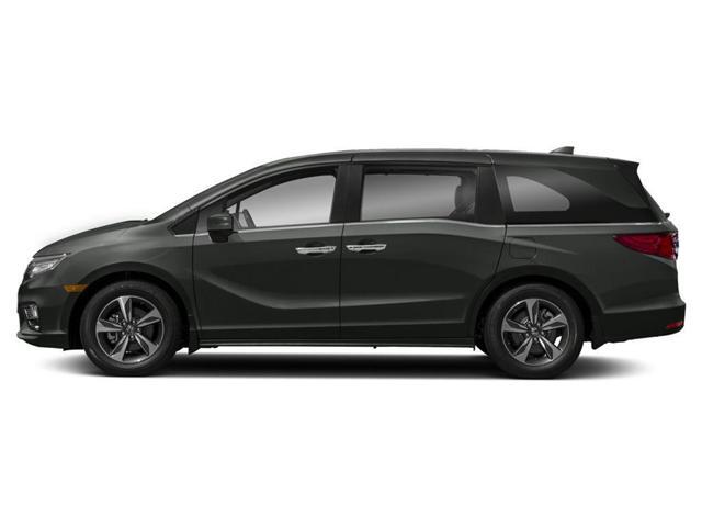 2019 Honda Odyssey Touring (Stk: N19154) in Welland - Image 2 of 9