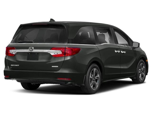 2019 Honda Odyssey Touring (Stk: N19154) in Welland - Image 3 of 9