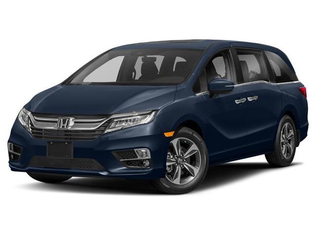 2019 Honda Odyssey Touring (Stk: N19162) in Welland - Image 1 of 9