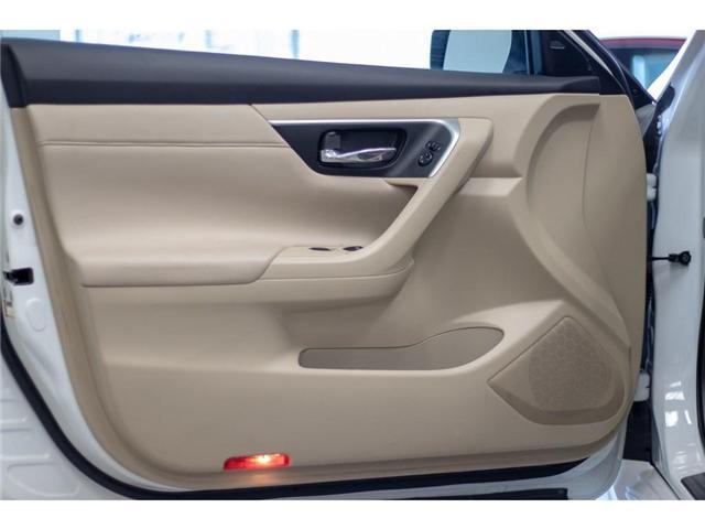 2016 Nissan Altima 2.5 (Stk: U6625) in Welland - Image 11 of 30