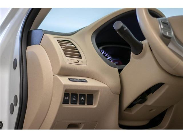 2016 Nissan Altima 2.5 (Stk: U6625) in Welland - Image 12 of 30