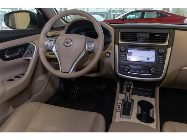 2016 Nissan Altima 2.5 (Stk: U6625) in Welland - Image 15 of 30