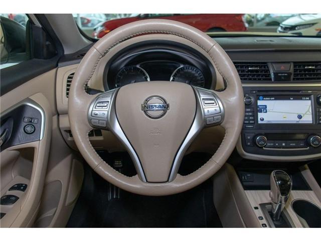 2016 Nissan Altima 2.5 (Stk: U6625) in Welland - Image 18 of 30