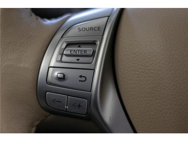 2016 Nissan Altima 2.5 (Stk: U6625) in Welland - Image 19 of 30
