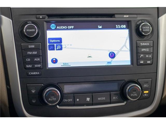 2016 Nissan Altima 2.5 (Stk: U6625) in Welland - Image 22 of 30