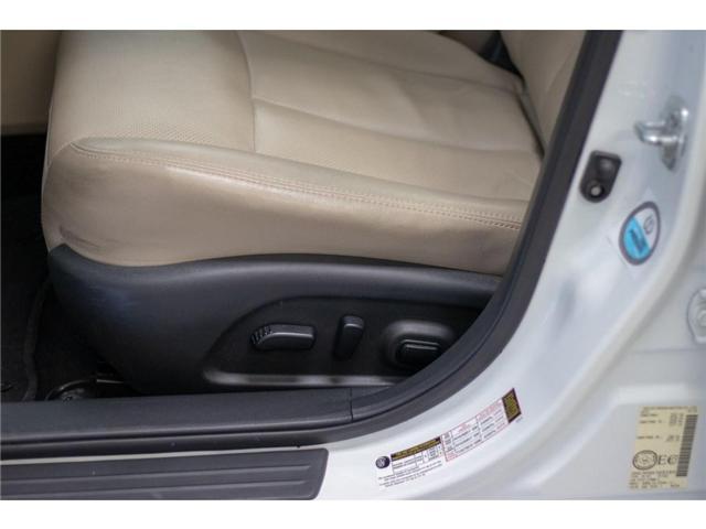 2016 Nissan Altima 2.5 (Stk: U6625) in Welland - Image 24 of 30