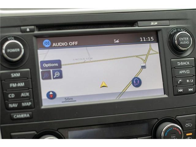 2016 Nissan Altima 2.5 (Stk: U6625) in Welland - Image 26 of 30