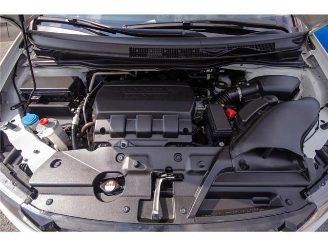 2017 Honda Odyssey EX-L (Stk: U6603) in Welland - Image 5 of 30
