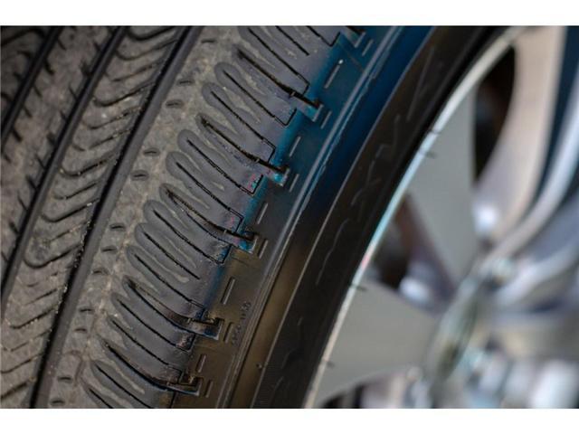 2017 Honda Odyssey EX-L (Stk: U6603) in Welland - Image 13 of 30