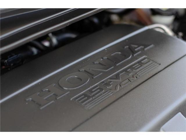 2017 Honda Odyssey EX-L (Stk: U6603) in Welland - Image 14 of 30