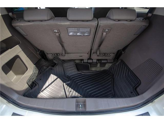 2017 Honda Odyssey EX-L (Stk: U6603) in Welland - Image 18 of 30