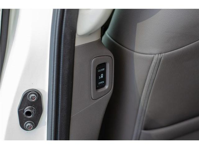 2017 Honda Odyssey EX-L (Stk: U6603) in Welland - Image 19 of 30