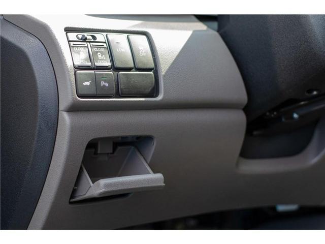2017 Honda Odyssey EX-L (Stk: U6603) in Welland - Image 20 of 30