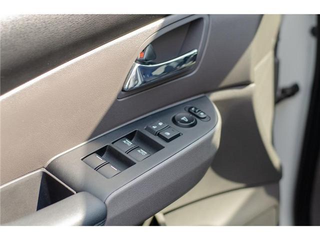 2017 Honda Odyssey EX-L (Stk: U6603) in Welland - Image 21 of 30