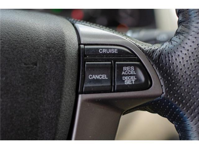 2017 Honda Odyssey EX-L (Stk: U6603) in Welland - Image 24 of 30