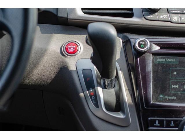 2017 Honda Odyssey EX-L (Stk: U6603) in Welland - Image 26 of 30