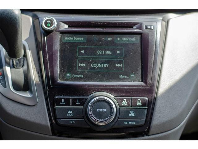 2017 Honda Odyssey EX-L (Stk: U6603) in Welland - Image 27 of 30