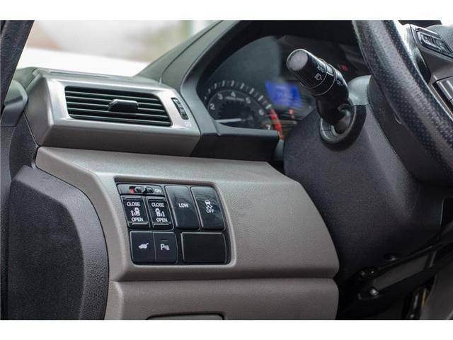 2015 Honda Odyssey Touring (Stk: U19019) in Welland - Image 13 of 30
