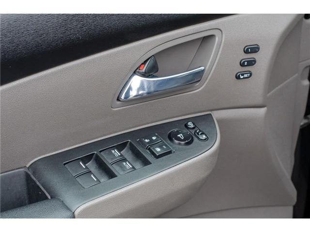 2015 Honda Odyssey Touring (Stk: U19019) in Welland - Image 17 of 30