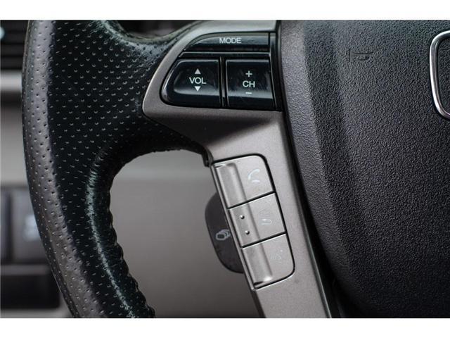 2015 Honda Odyssey Touring (Stk: U19019) in Welland - Image 20 of 30