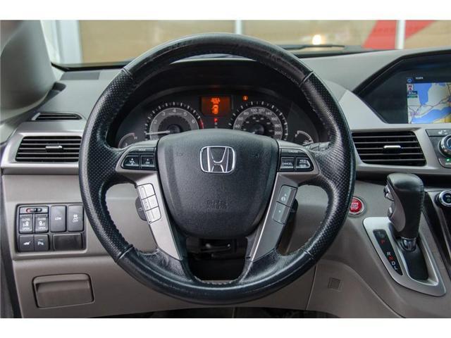 2015 Honda Odyssey Touring (Stk: U19019) in Welland - Image 21 of 30