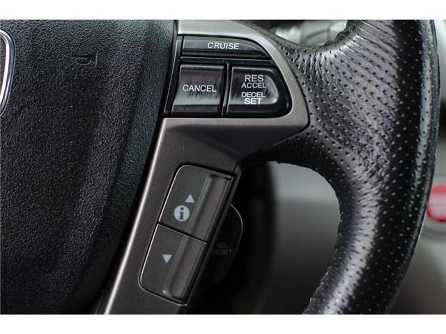 2015 Honda Odyssey Touring (Stk: U19019) in Welland - Image 22 of 30