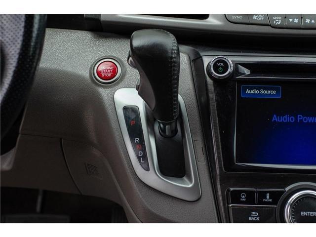 2015 Honda Odyssey Touring (Stk: U19019) in Welland - Image 24 of 30