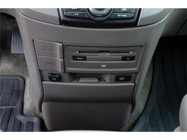 2015 Honda Odyssey Touring (Stk: U19019) in Welland - Image 27 of 30