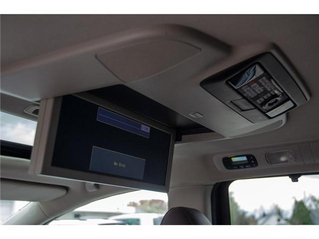 2015 Honda Odyssey Touring (Stk: U19019) in Welland - Image 29 of 30