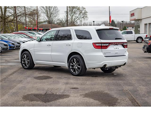2017 Dodge Durango GT (Stk: U6652A) in Welland - Image 2 of 25