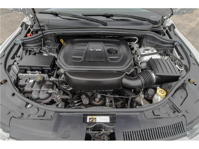2017 Dodge Durango GT (Stk: U6652A) in Welland - Image 15 of 25