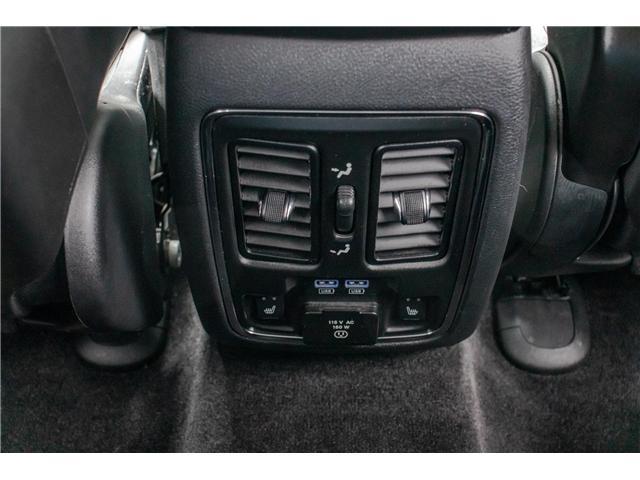 2017 Dodge Durango GT (Stk: U6652A) in Welland - Image 24 of 25