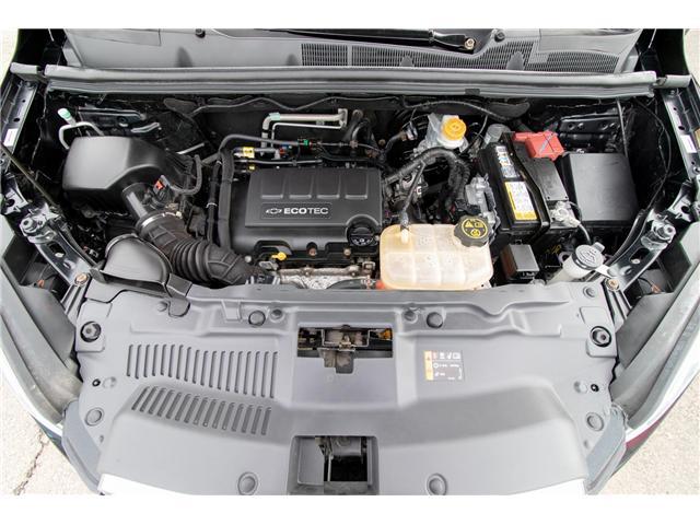 2014 Chevrolet Trax 1LT (Stk: U6641) in Welland - Image 14 of 28