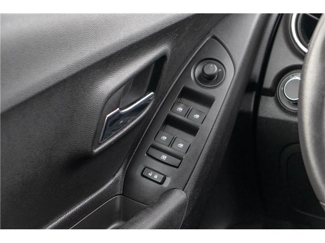 2014 Chevrolet Trax 1LT (Stk: U6641) in Welland - Image 17 of 28