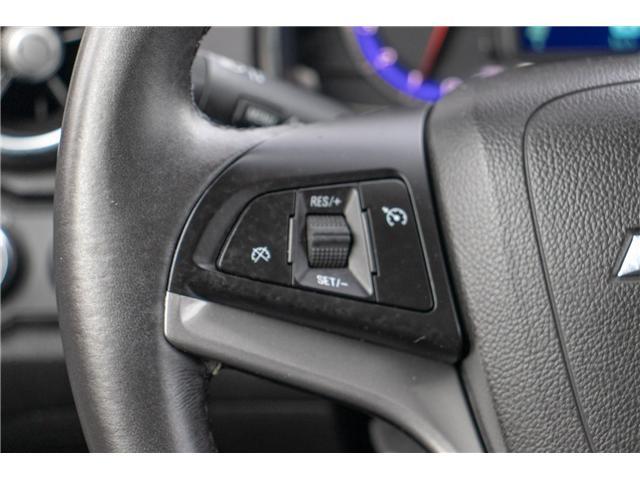 2014 Chevrolet Trax 1LT (Stk: U6641) in Welland - Image 18 of 28