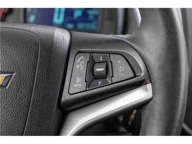2014 Chevrolet Trax 1LT (Stk: U6641) in Welland - Image 21 of 28