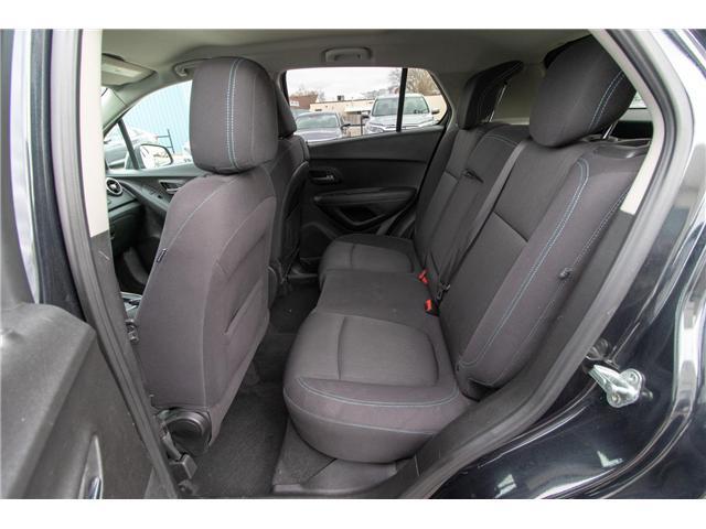 2014 Chevrolet Trax 1LT (Stk: U6641) in Welland - Image 27 of 28