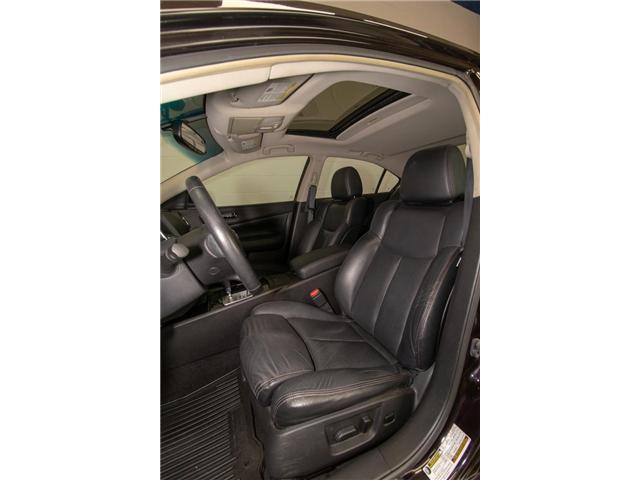 2011 Nissan Maxima SV (Stk: U18380A) in Welland - Image 18 of 30