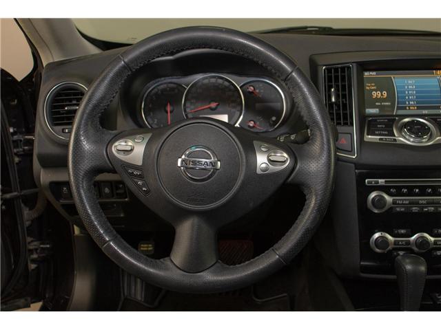 2011 Nissan Maxima SV (Stk: U18380A) in Welland - Image 19 of 30