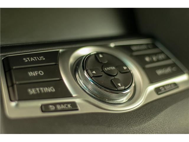 2011 Nissan Maxima SV (Stk: U18380A) in Welland - Image 21 of 30