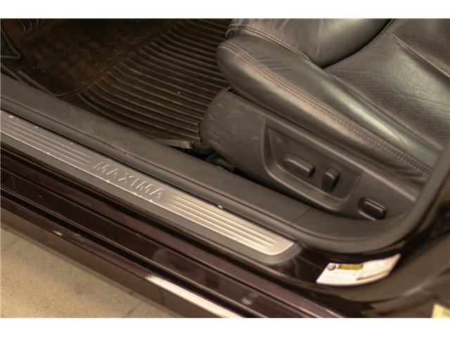 2011 Nissan Maxima SV (Stk: U18380A) in Welland - Image 28 of 30