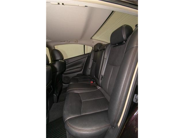 2011 Nissan Maxima SV (Stk: U18380A) in Welland - Image 29 of 30