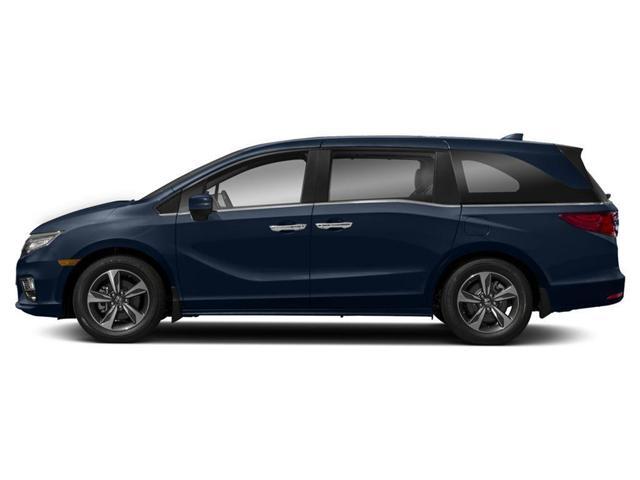 2019 Honda Odyssey Touring (Stk: N19256) in Welland - Image 2 of 9