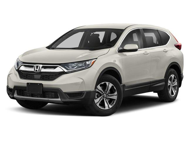 2019 Honda CR-V LX (Stk: N19262) in Welland - Image 1 of 9