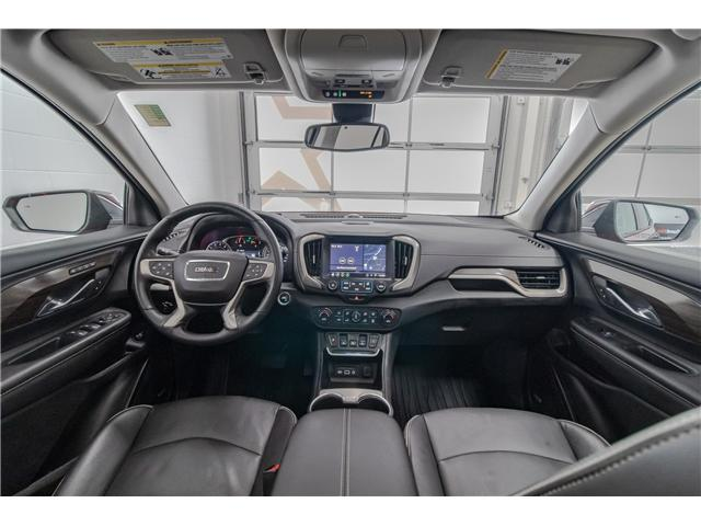 2018 GMC Terrain Denali (Stk: U19181) in Welland - Image 15 of 30