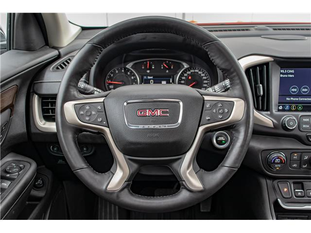 2018 GMC Terrain Denali (Stk: U19181) in Welland - Image 18 of 30