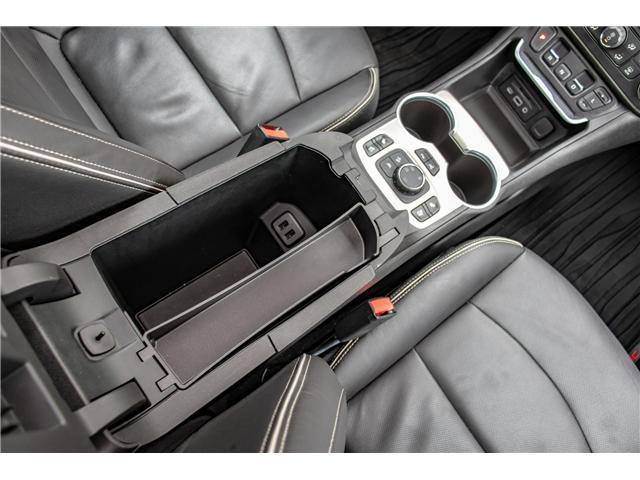 2018 GMC Terrain Denali (Stk: U19181) in Welland - Image 23 of 30