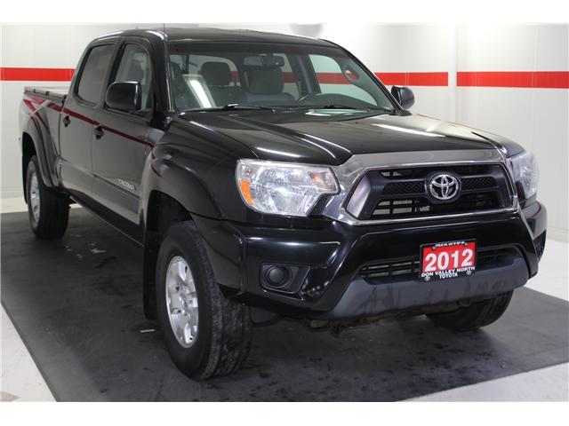 2012 Toyota Tacoma V6 (Stk: 298371S) in Markham - Image 2 of 24