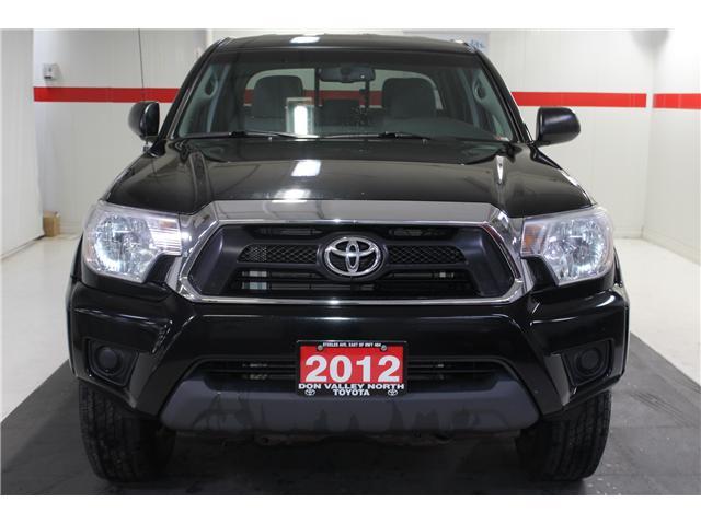 2012 Toyota Tacoma V6 (Stk: 298371S) in Markham - Image 3 of 24