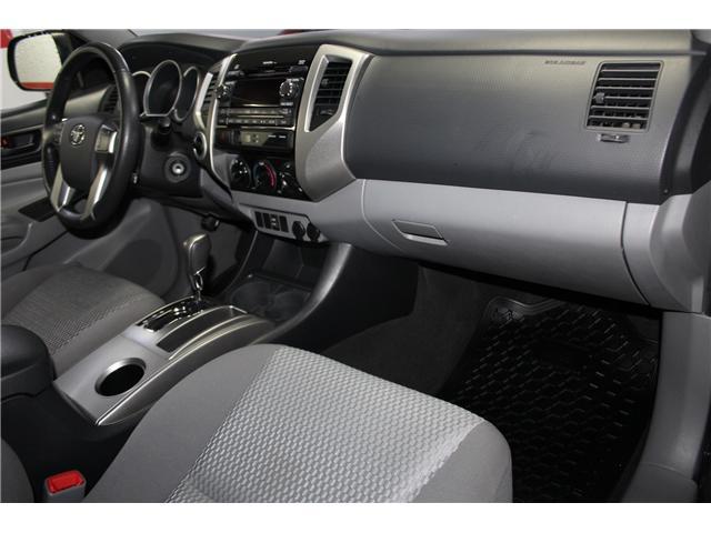 2012 Toyota Tacoma V6 (Stk: 298371S) in Markham - Image 16 of 24